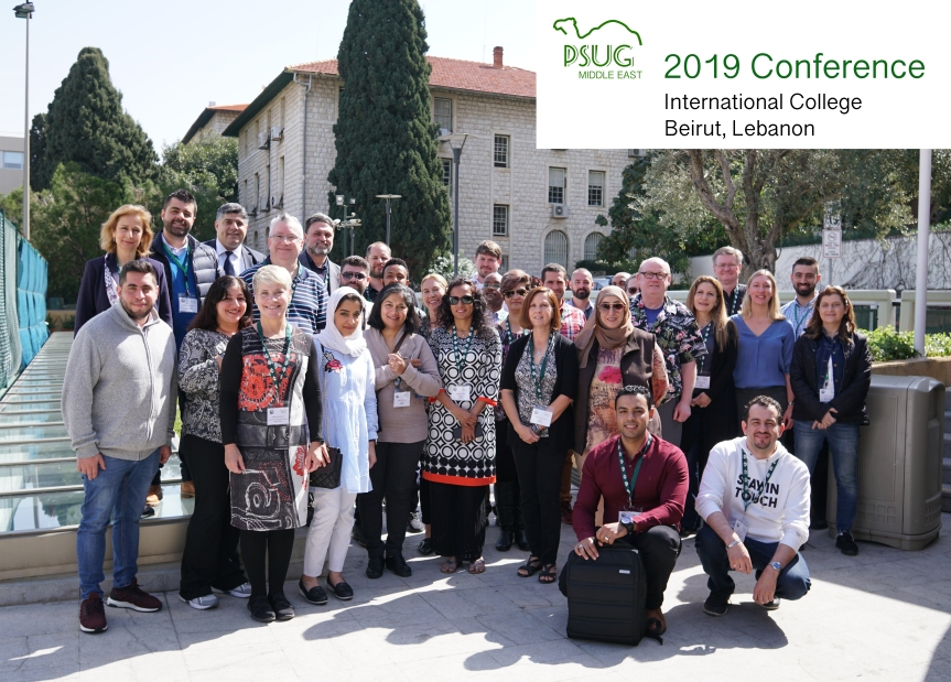 group_PSUGBeirut2019